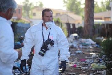 Cilento come Chernobyl, il cancro viene dai rifiuti