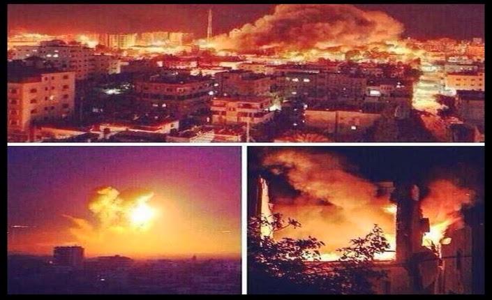 Il Cile non fa più affari con Israele che ancora bombarda Gaza