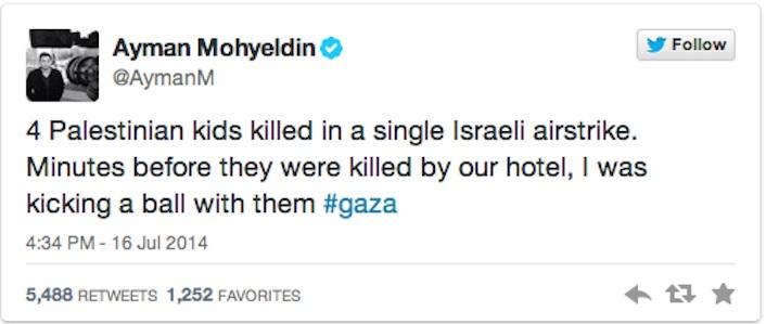 tweet morte quattro cugini