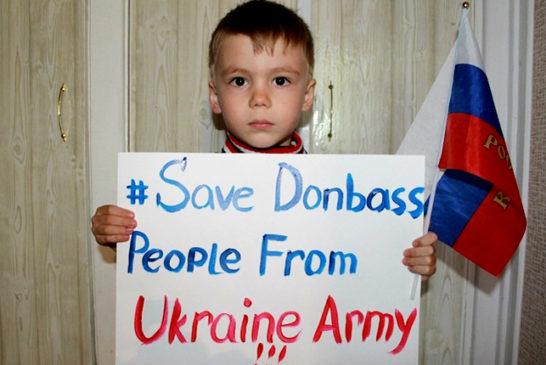 Documento rivela: in Ucraina presto lager ed esecuzioni di massa
