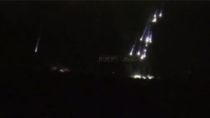 Armi di distruzione di massa su Slavyansk (video)