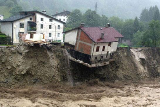 11 alluvione