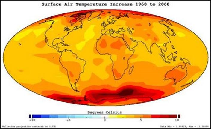 Miti da sfatare per combattere il cambiamento climatico