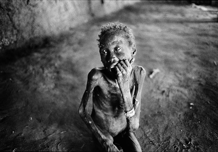 Guerre dimenticate/Bye bye Clooney e Jolie, ma in Darfur si continua a morire