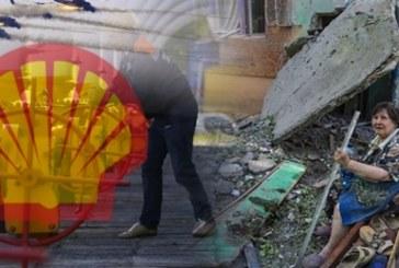 Ucraina/ L'ordine è: cacciare la gente in nome del gas