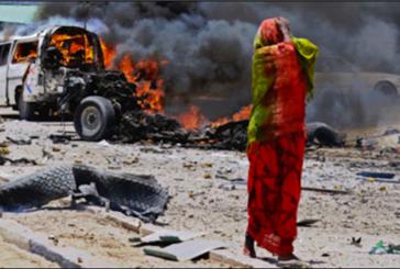 Guerre dimenticate/Il mattatoio somalo tra jihadisti, rifiuti e petrolio