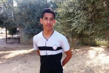 Ahmad, 17 anni, cinque giorni nelle mani di militari israeliani