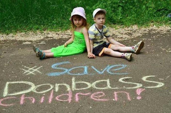 L'Onu: in Ucraina situazione umanitaria allarmante
