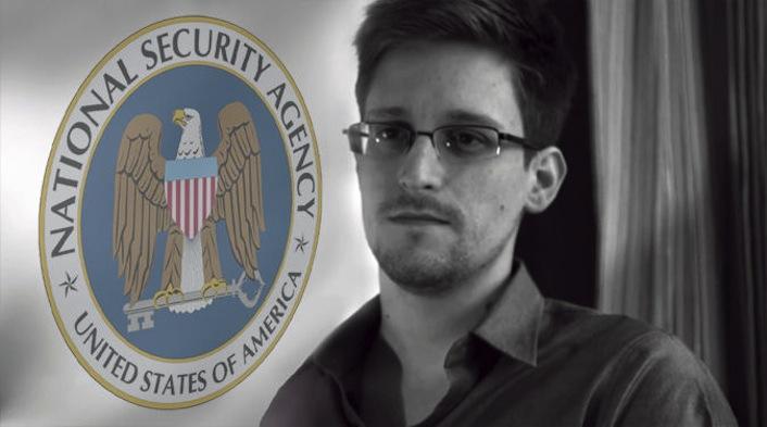 L'ex agente della National Security Agency Edward Snowden, grazie alle cui rivelazioni sono emersi i lati oscuri dello spionaggio statunitense.