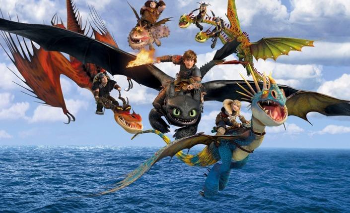 Per cambiare il mondo occorre l'animo di un drago