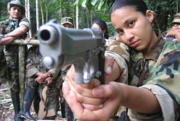 Guerre dimenticate/in Colombia comandano gli squadroni della morte