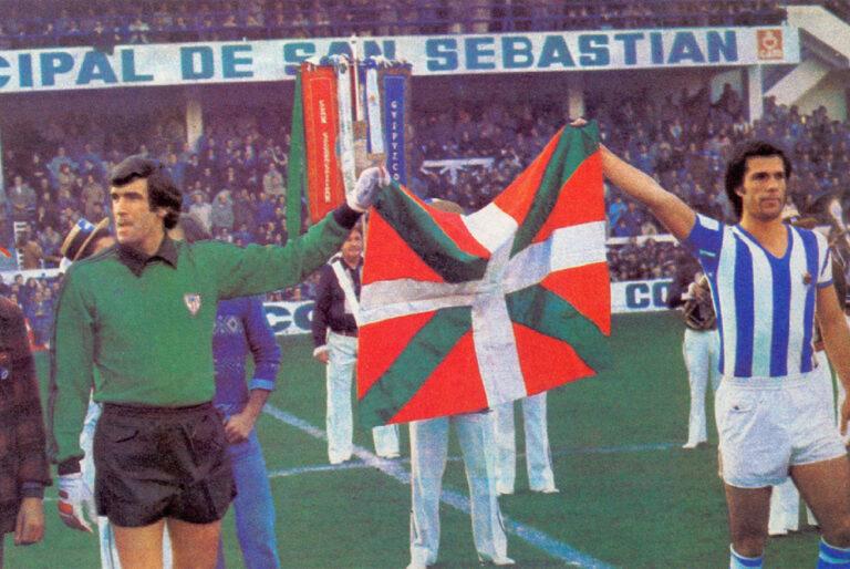 Athletic Bilbao, quando il calcio è resistente e civile