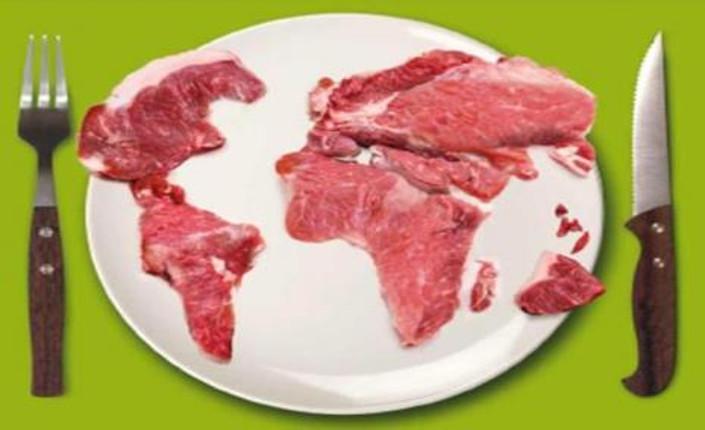 Meat-Atlas atlante della carne