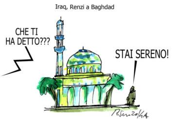 Femminicidi, l'Erasmus e Grillo, l'umorismo graffiante di Tiziano Riverso