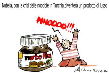Augusto, il futuro e la Nutella, l'umorismo graffiante di Tiziano Riverso