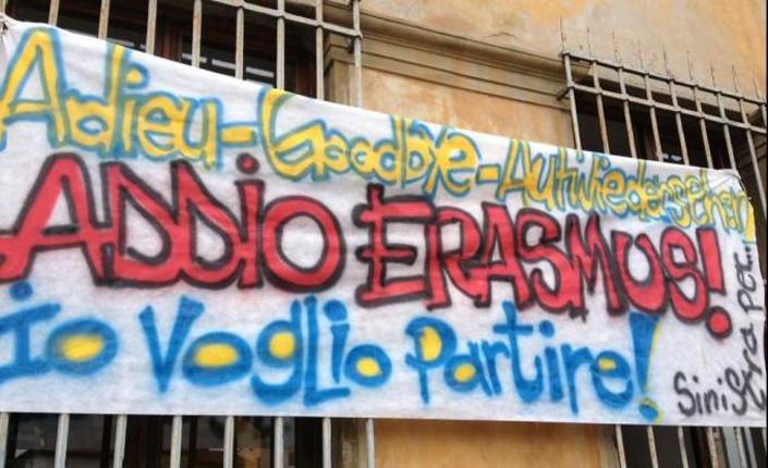 Università: l'Europa pronta a cancellare il progetto Erasmus