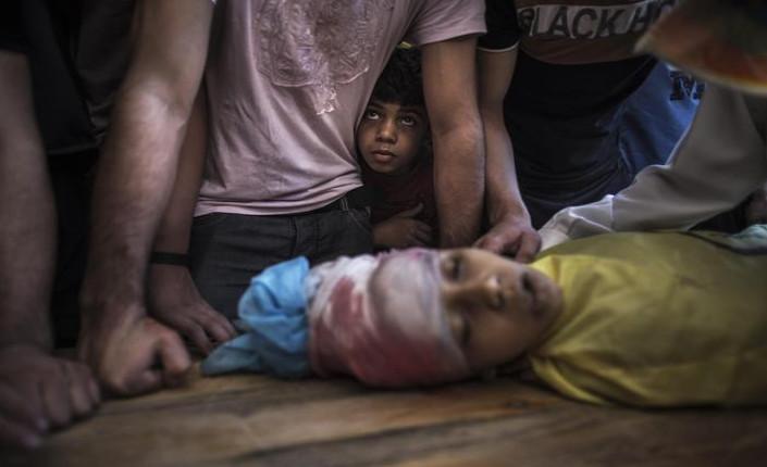 A Gaza la tregua è finita: razzi su Israele, raid sulla Striscia