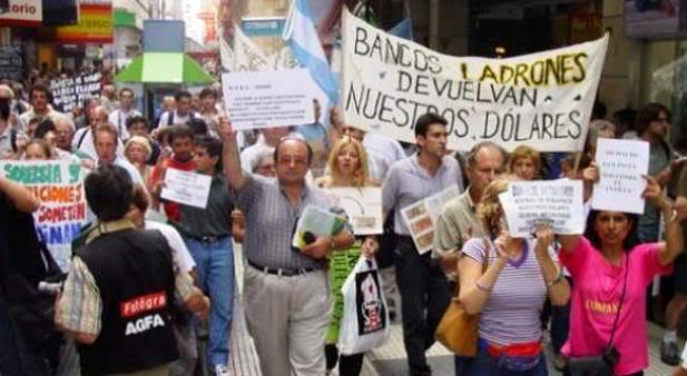 "Argentina, non chiamatelo default. Si dice ""resistenza"""