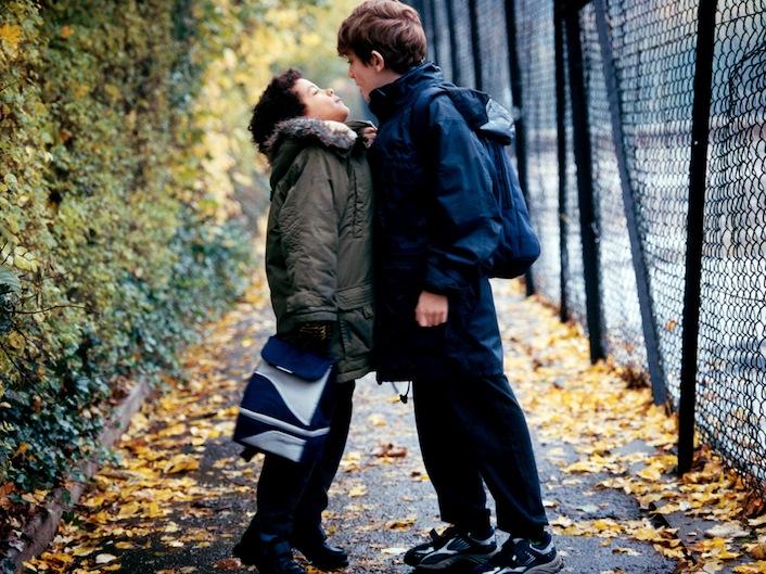 Image: Image: Image: bullying