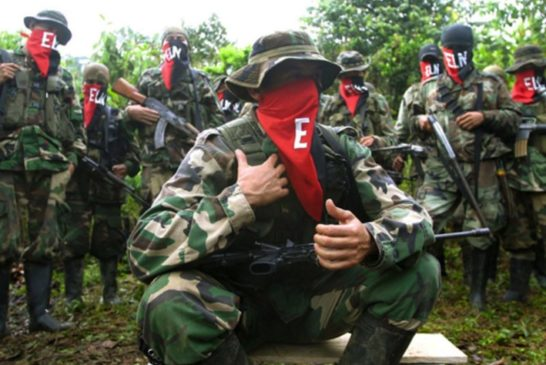 colombia-eln-guerrillas