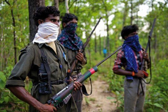 cpi-maoist-cadre