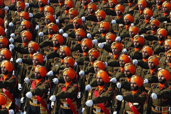 esercito-indiano