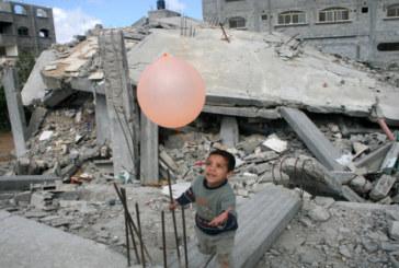 Gaza: in vigore nuova tregua di 72 ore