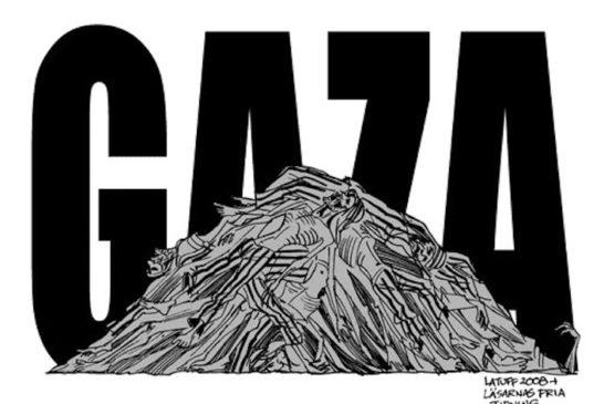 gaza-holocaust