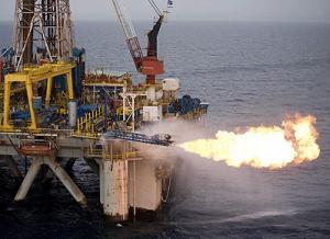 giacimento gas