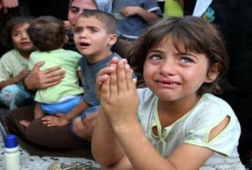 Gaza, di tregua in tregua uccisi 1.867 palestinesi, 281 bambini e bambine