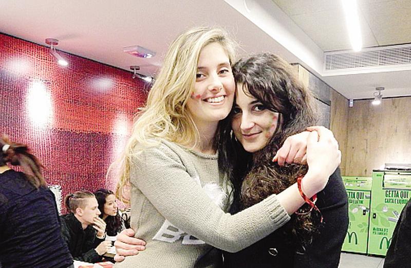 Vanessa e Greta, chi le ha mandate allo sbando?