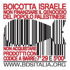 I fascisti strumentalizzano i palestinesi, la Rai reclamizza gli occupanti sionisti