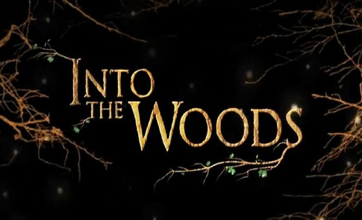 Into the woods, il musical targato Disney