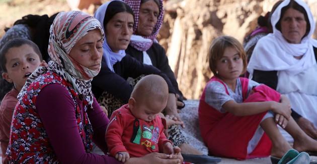 Kurdistan, aiuti e politica sono meglio di armi