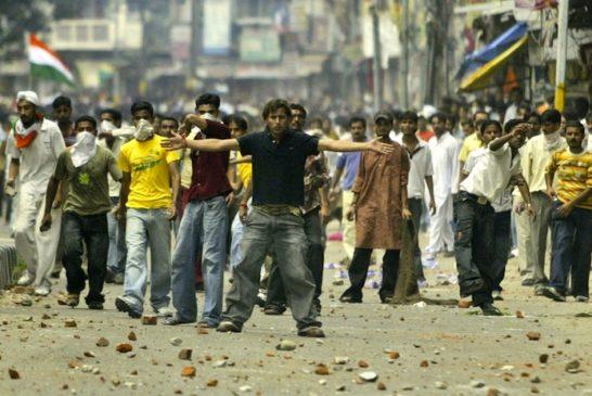 kashmir-violence