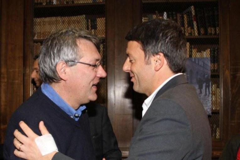 «Ma Landini è diventato il consigliere di Renzi?»
