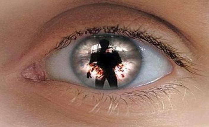 occhio-stalking