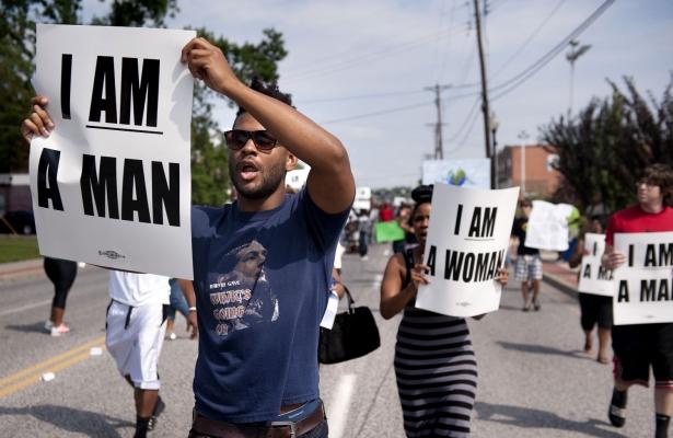 Usa, neri e senza fiato, di tragedia in tragedia