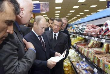 Ue/Usa-Russia: scontro tra sanzioni