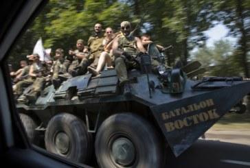 Ucraina/leader dei separatisti alla Bbc: Siamo addestrati dalla Russia