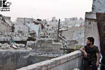 Marzullo e Ramelli Aleppo