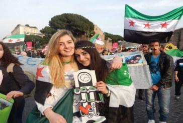 Due giovani cooperanti italiane rapite in Siria, in un villaggio a ovest di Aleppo