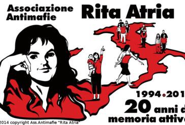Rita Atria, vent'anni di memoria attiva nel nome di una grande picciridda