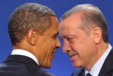 Ecco come Obama ha aiutato i turchi a far fuori i comunisti curdi