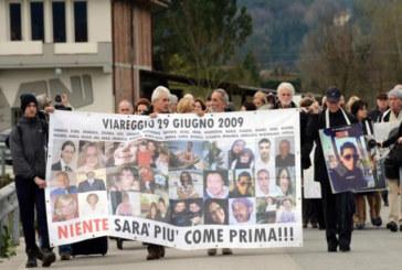 Strage di Viareggio: domani riprende il processo