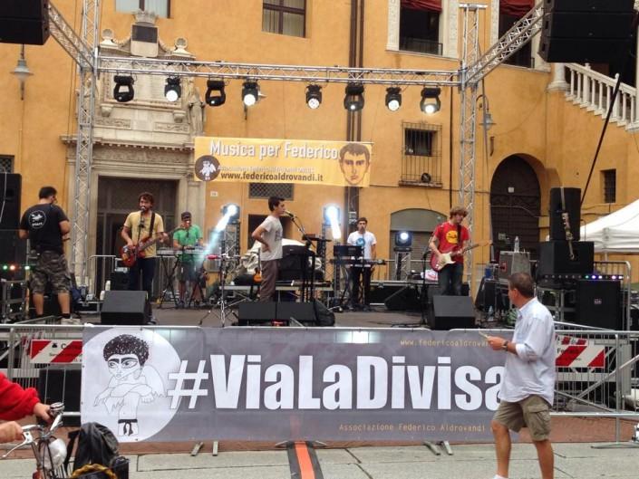 Lino Aldrovandi: «Ogni notte ripenso a quell'alba maledetta»