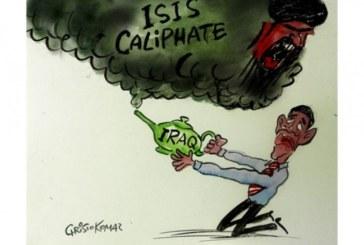 Per molti iraniani l'Isis è un'invenzione americana