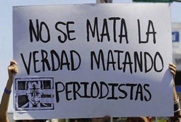 Karla, Gregorio e gli altri. In Messico los periodistas los matan