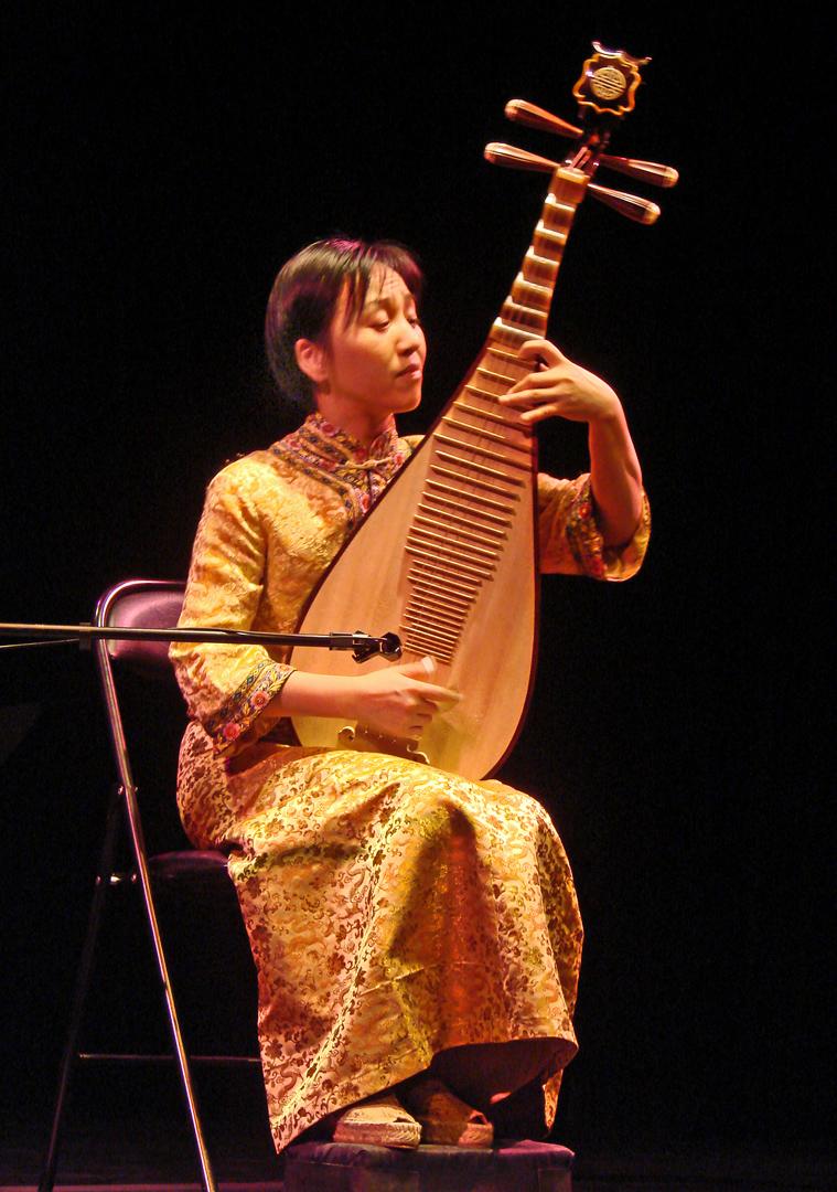Ling Ling Yu