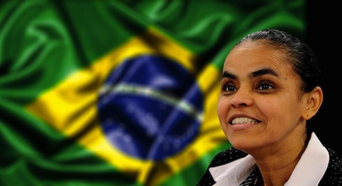 La Cia, un omicidio… e in Brasile sta per essere eletta la lady di Washington